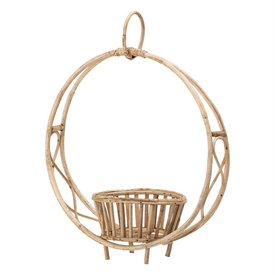 Bloomingville Bamboo Plant Holder
