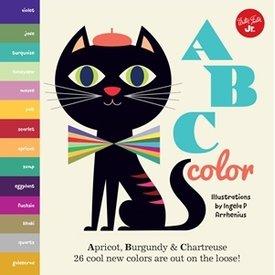 Quatro Books ABC Color