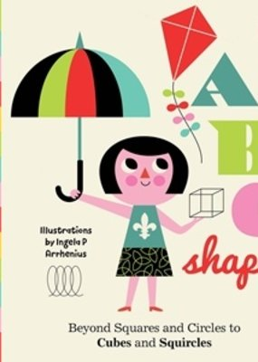 Quatro Books ABC Shapes
