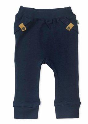 Finn + Emma Indigo Pants