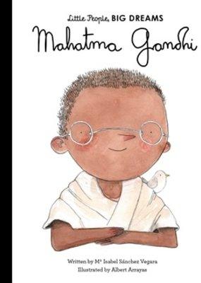 Quatro Books Gandhi