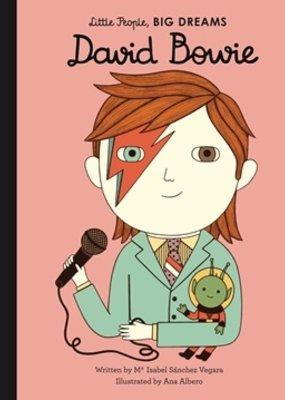 Quatro Books David Bowie