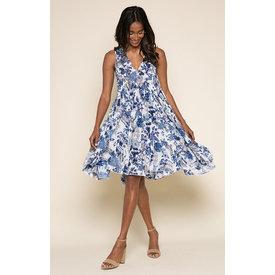 Raga LA Meet In Capri Short Dress