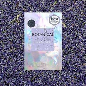 SkinForum Botanical Fuse Sheet Mask - Lavender