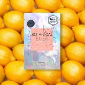 SkinForum Botanical Fuse Sheet Mask - Citrus