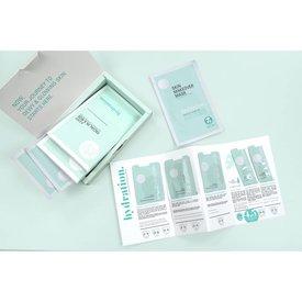 SkinForum Hydration Facial in a Box - 3 Set