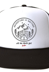 Bubu Adventures Trucker Hat