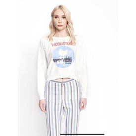 Midnight Rider Woodstock Sweatshirt