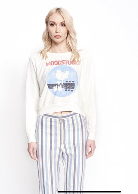 Midnight Rider Woodstock Sweatshirt