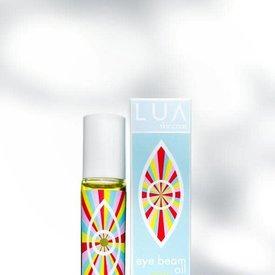 LUA Skincare Eye Beam Oil