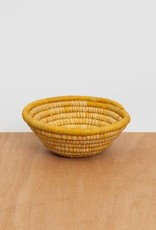 Kazi Mustard Heathered Small Bowl