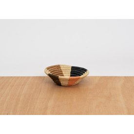 Kazi Peach Wheel Small Bowl