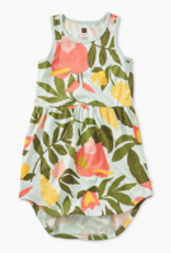 Tea Collection Printed Tank Dress