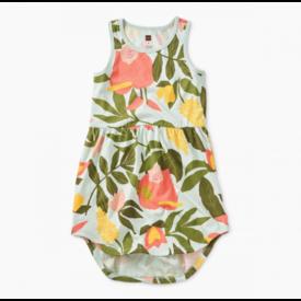 Tea Collection Printed Tank Dress