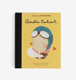 Quatro Books Amelia Earhart