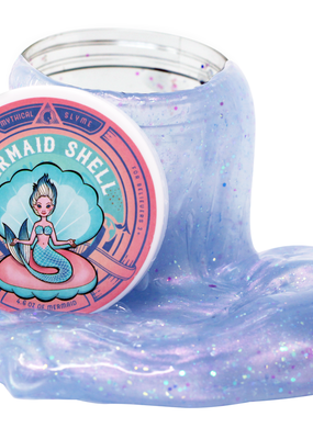 mythical slyme Mermaid Shell Slyme