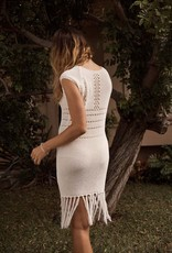 Sage the Label Nights In Nantes Dress