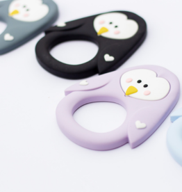 Little Cheeks Penguin Teethers