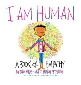 Hachette Books I am Human