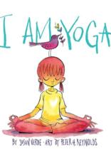 Hachette Books I am Yoga