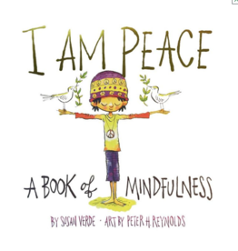 Hachette Books I am Peace