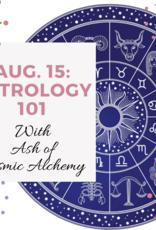 Aug. 15 Astrology 101