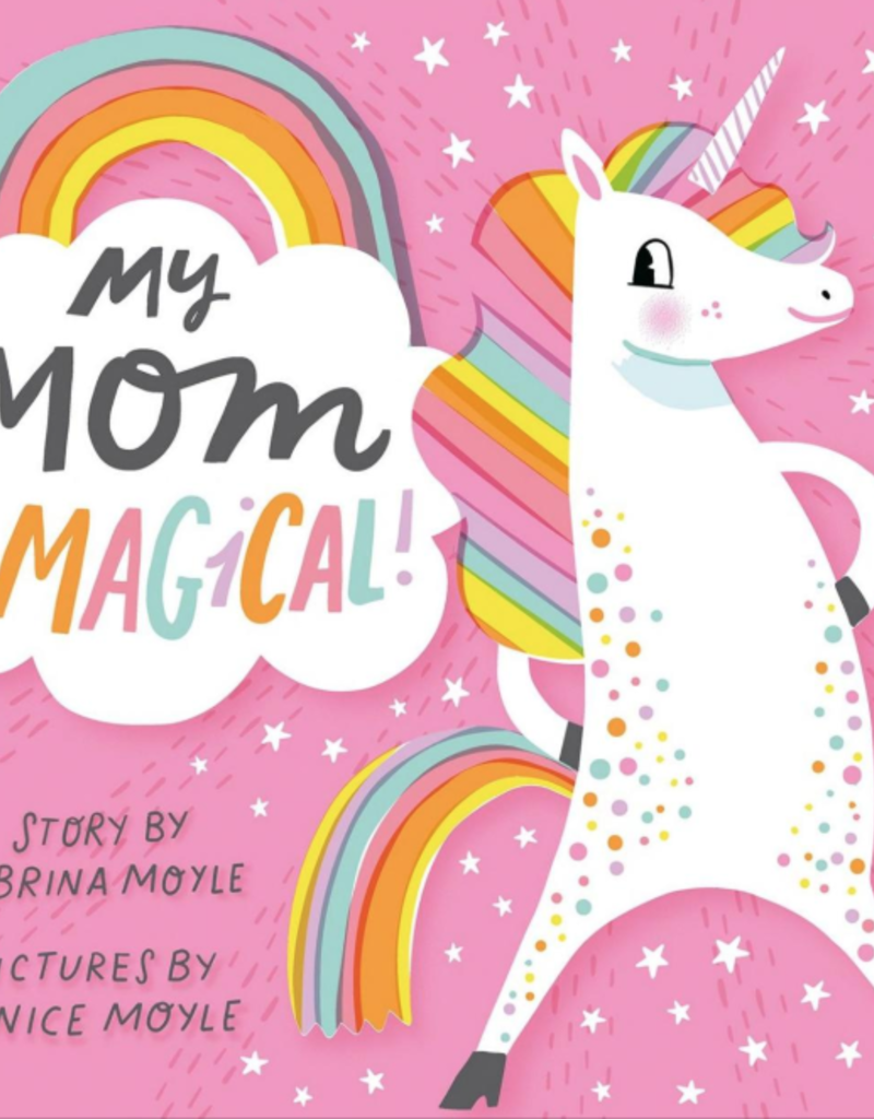 Hachette Books My Mom is Magical