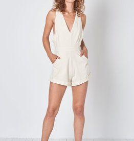 Rollas Weekend Linen Romper