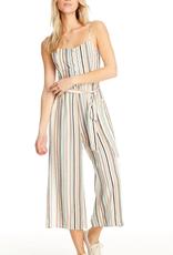 Saltwater Luxe Lola Jumpsuit Stripe