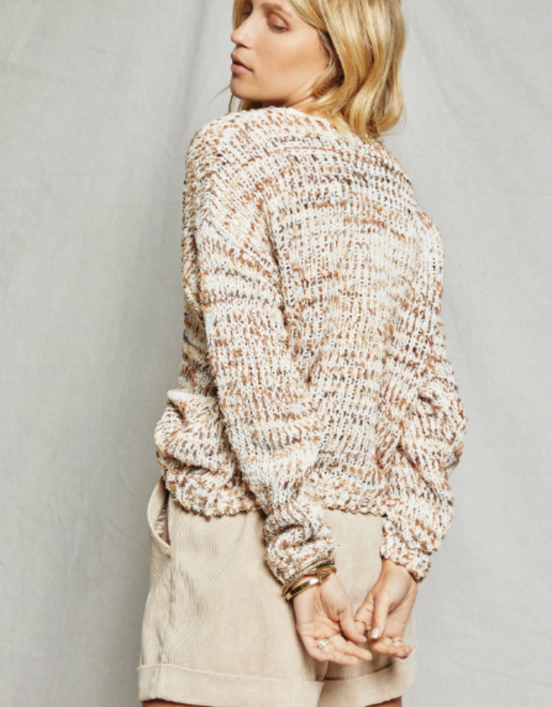 Sage the Label Zoey Sweater