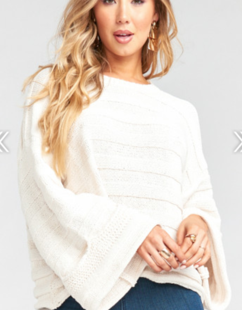 Show Me Your Mumu Tulsa Sweater