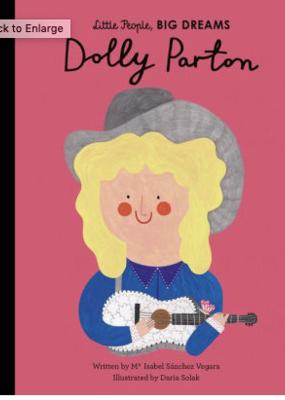 Hachette Books Dolly Parton