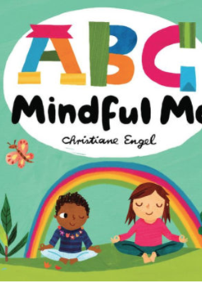 Quatro Books ABC for Me:Mindful Me