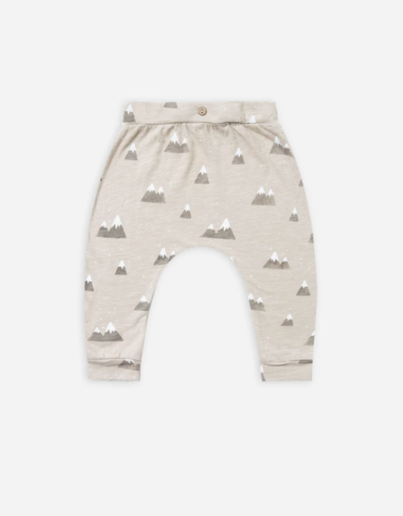 Rylee + Cru Mountains Slouch Pant