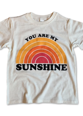 Rivet Apparel Co. You Are My Sunshine Tee- Mom
