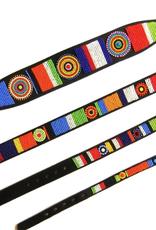 The Kenyan Collection Circle of Life Collars