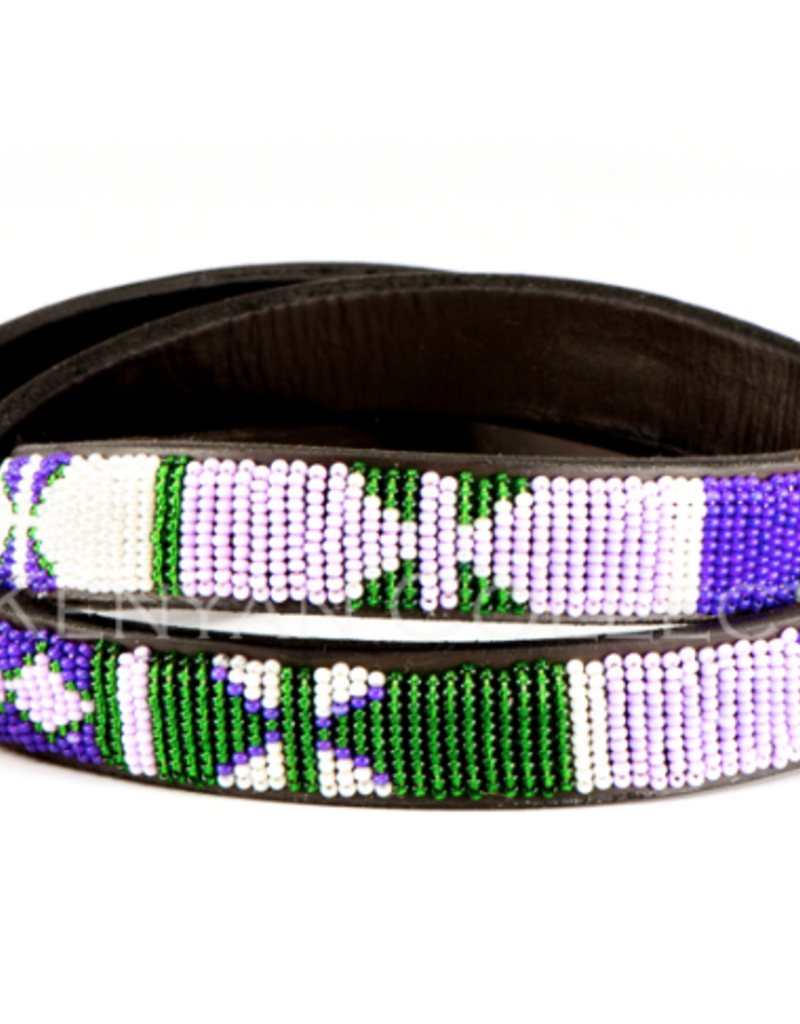 The Kenyan Collection YTT Collars