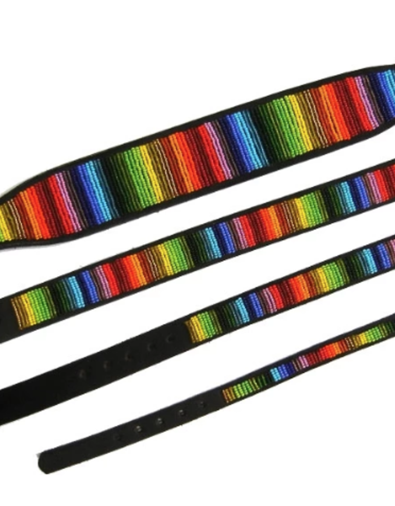 The Kenyan Collection Rainbow Collars