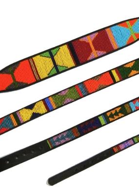 The Kenyan Collection Hippo Circus Collars