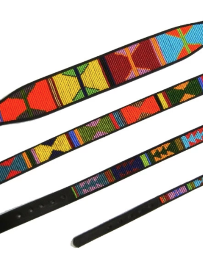 The Kenyan Collection Hippo Circus Collars