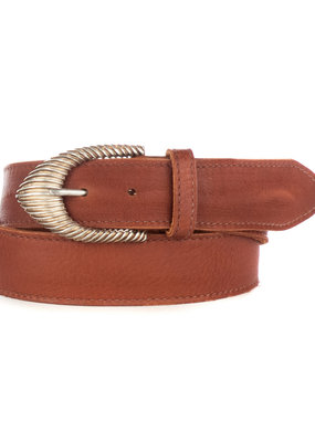 Brave Leather Ltd. Scotch Sasquatch Belt