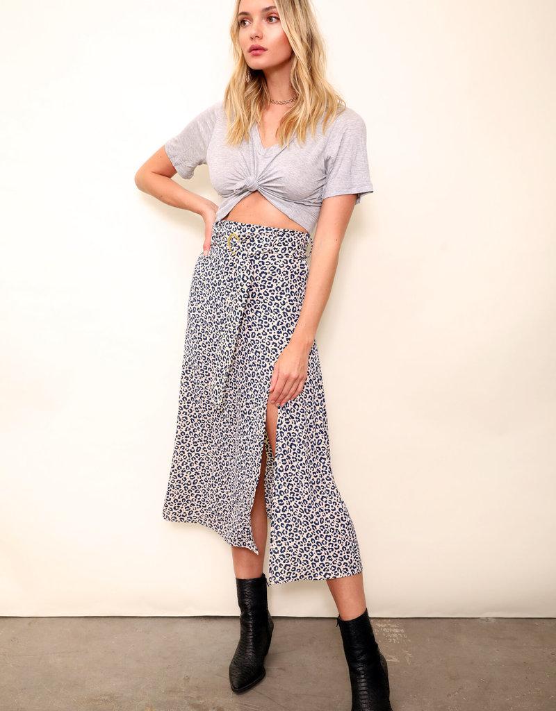 East N' West Label Corrine Skirt