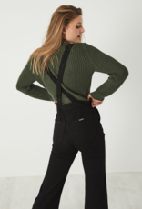 Rollas Sailor Sweater - Olive