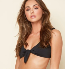 Dippin Daisy Muse Top - Black