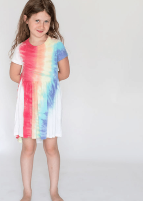 Little Moon Society Magic Dress - Rainbow