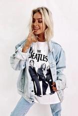 Midnight Rambler Love Beatles Tee