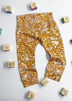 Bohemian Babies Amber Meadows Pants