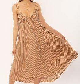 Amuse Society Fern Woven Dress