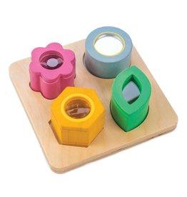 Tender Leaf Toys Visual Sensory Trays