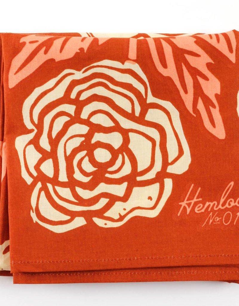 Hemlock Goods Roses Bandana